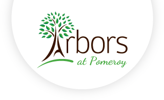 Arbors At Pomeroy Web Logo